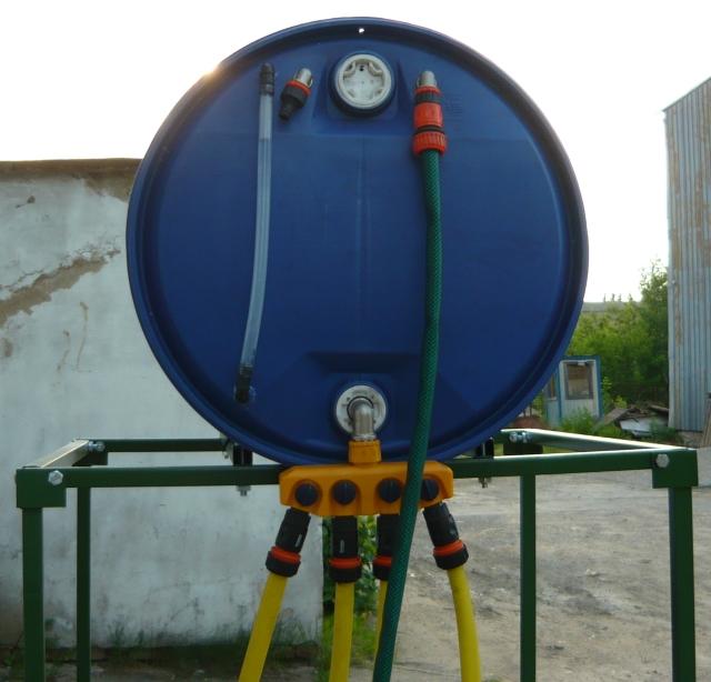 Китай система капельного полива